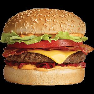 Et Burger